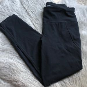 Sweaty Betty Leggings Black XS
